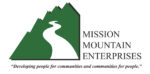 Nifty Thrifty-Mission Mountain Enterprises, Inc.